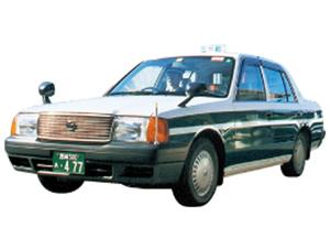 三和交通 小型タクシー